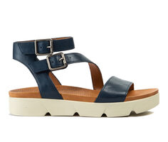 Women's Baretraps Hollyann Flatform Sandals