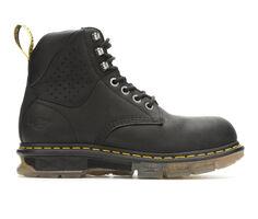 Men's Dr. Martens Industrial Britton Steel Toe Work Boots