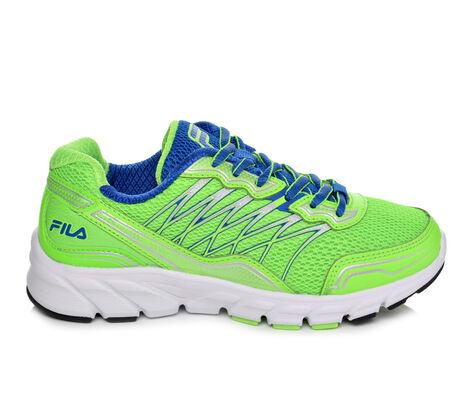 Boys' Fila Countdown 2 10.5-7 Running Shoes