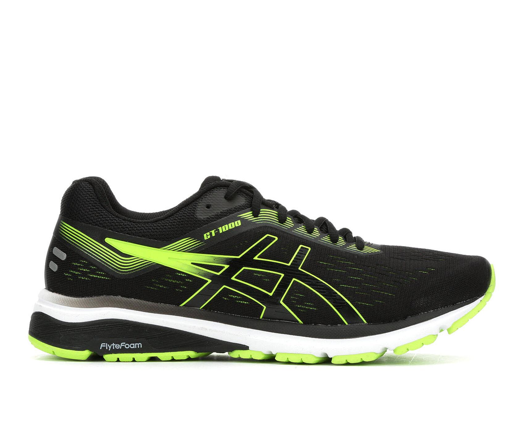 üzlet eladó bolt legkelendőbbek kedvezményes üzlet Men's ASICS GT 1000 7 Running Shoes