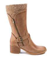 Women's Baretraps Weslin Sweater Cuff Boots