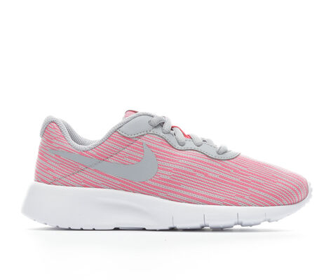 Girls' Nike Tanjun SE Girls 10.5-3 Sneakers