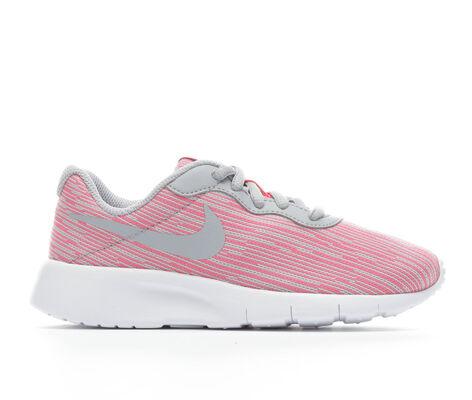 Girls' Nike Tanjun SE Girls 10.5-3 Sneakers