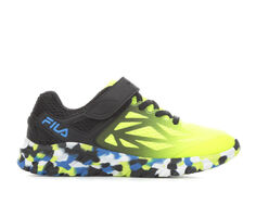 Boys' Fila Little Kid & Big Kid Speedstride 20 Running Shoes