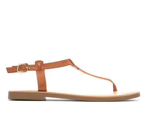 Women's Soda Stomp T-Strap Sandals