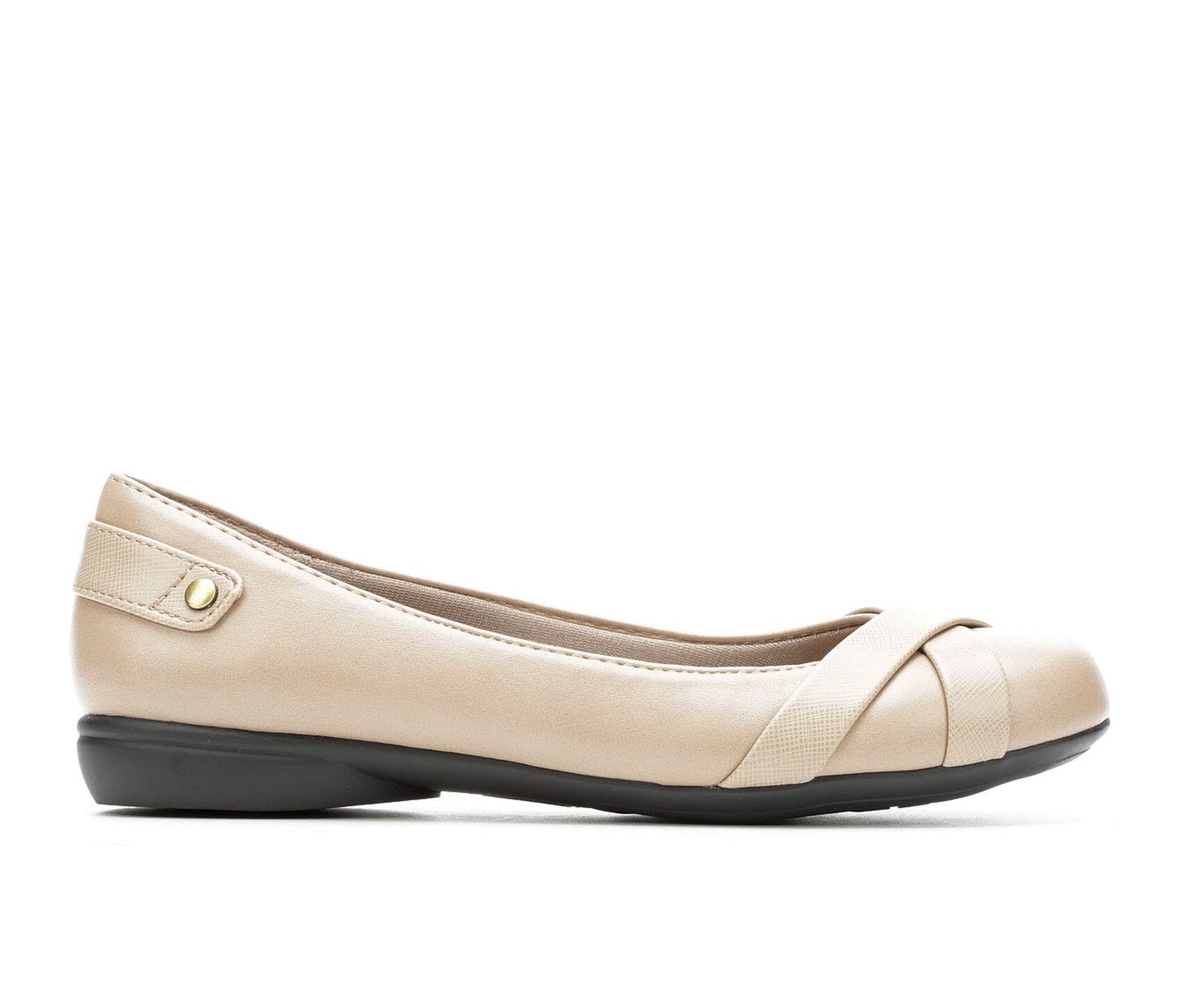 LifeStride Women/'s Adalene Ballet Flat