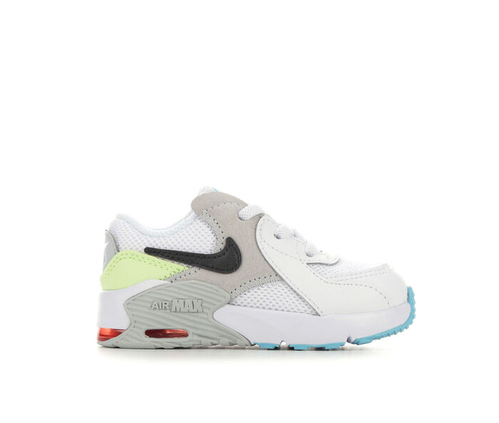 Boys' Nike Infant & Toddler Air Max Excee Sneakers
