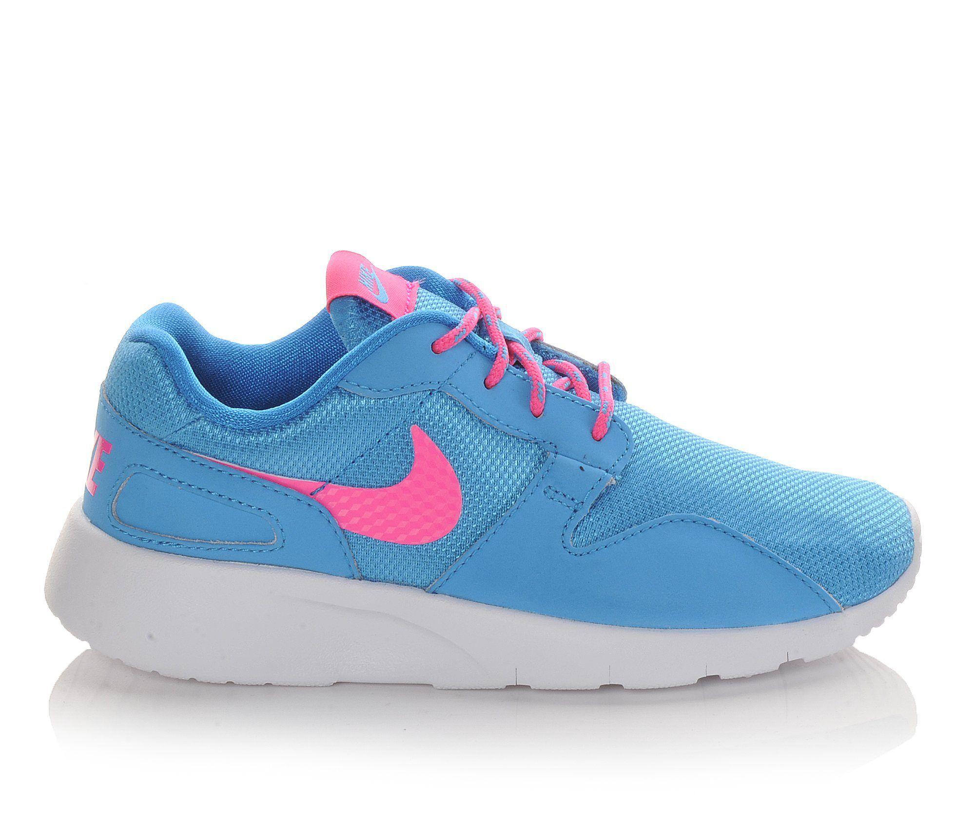 Girls Nike Kaishi 1053 Running Shoes