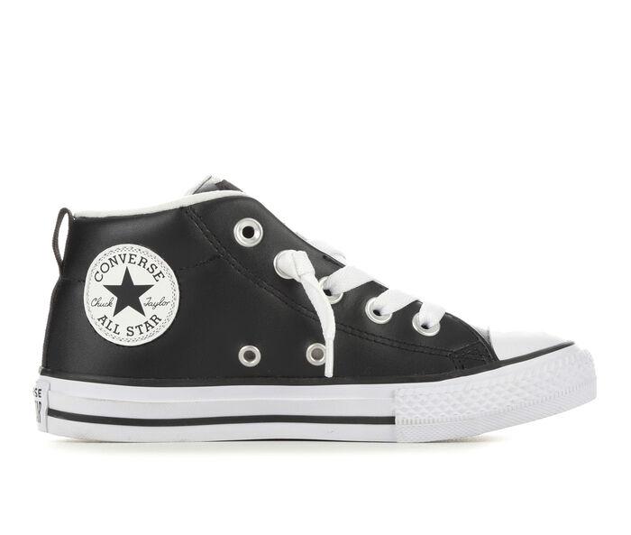 Boys' Converse Little Kid & Big Kid CTAS Street Mid Sneakers