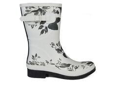 Women's Journee Collection Seattle Rain Boots