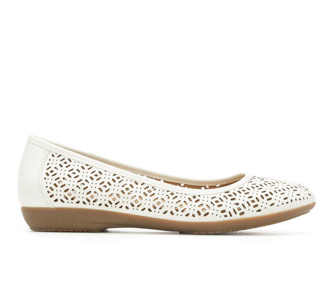 Women's VINTAGE 7 EIGHT Carcy Flats