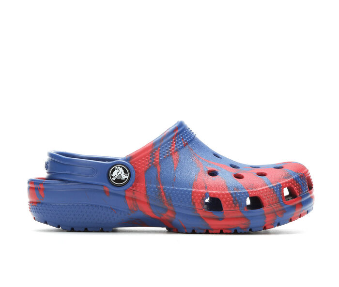 Kids' Crocs Classic Swirl Clog 11-3