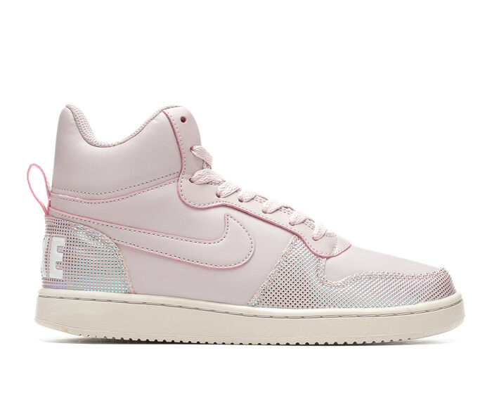Women's Nike Court Borough Mid SE High Top Basketball Shoes