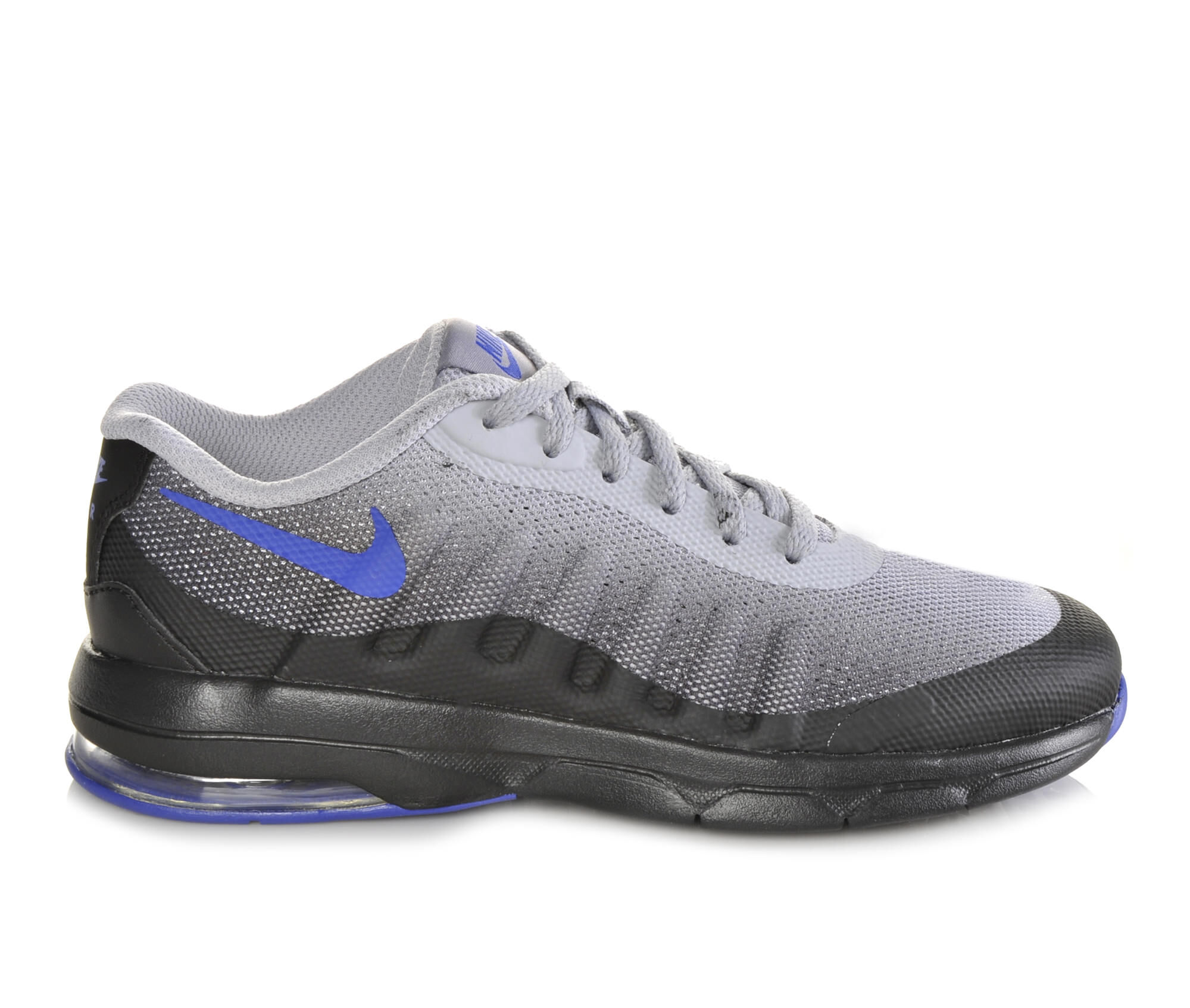blue grey nike air max for boys