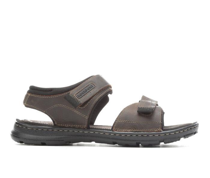Men's Rockport Darwyn Qtr Strap Outdoor Sandals