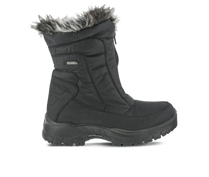 Women's Flexus Zigzag Winter Boots