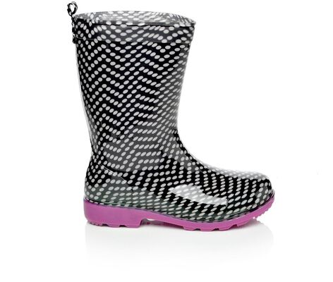 Girls' Capelli New York Rainboot-G 2052 Rain Boots