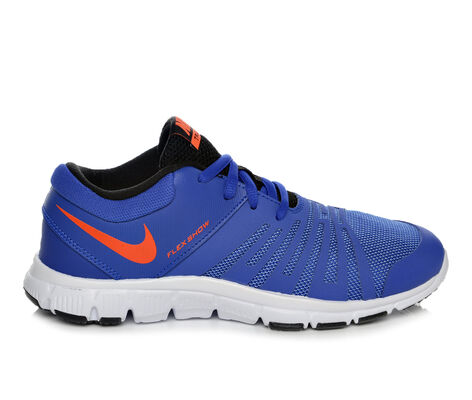 Boys' Nike Flex Show TR 5 10.5-7 Running Shoes