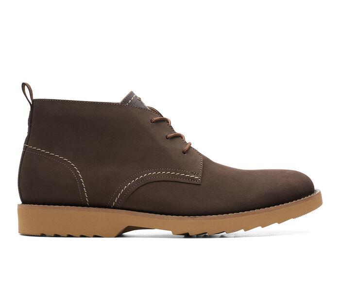 Men's Clarks Fallhill Mid Chukka Boots