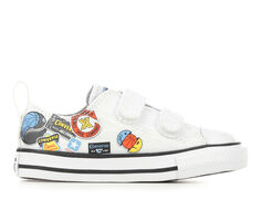 Kids' Converse Infant & Toddler Chuck Taylor Nike x Converse Ox Sneakers