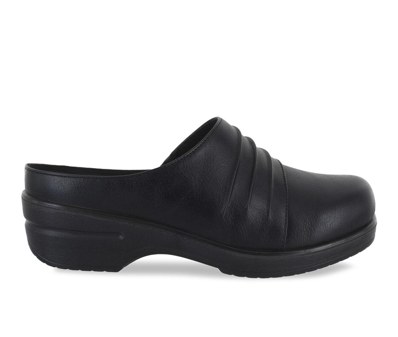 Women's Easy Street Oren Shoes Black