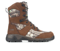 Men's Rocky Red Mountain Insulated Boots