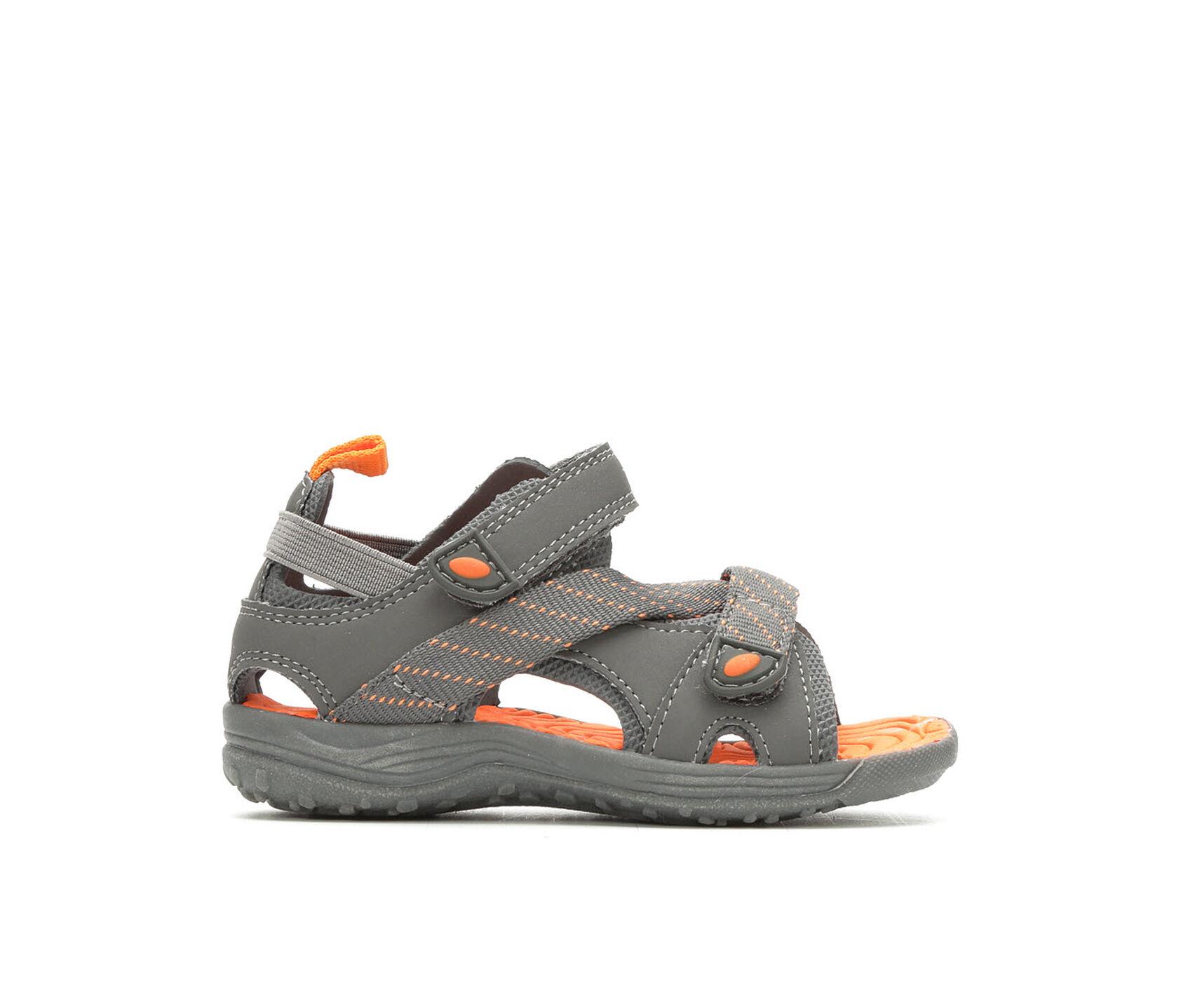 85a6ba5fae1f Boys' Beaver Creek Toddler Kayak Outdoor Sandals | Shoe Carnival