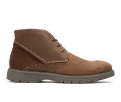 Men's Nunn Bush Littleton Chukka Boots