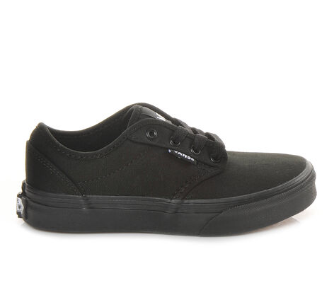 Boys' Vans Atwood 10.5-7 Skate Shoes
