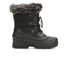 Women's Itasca Sonoma Icy White Winter Boots