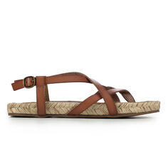 Women's Blowfish Malibu Granola Rope Footbed Sandals