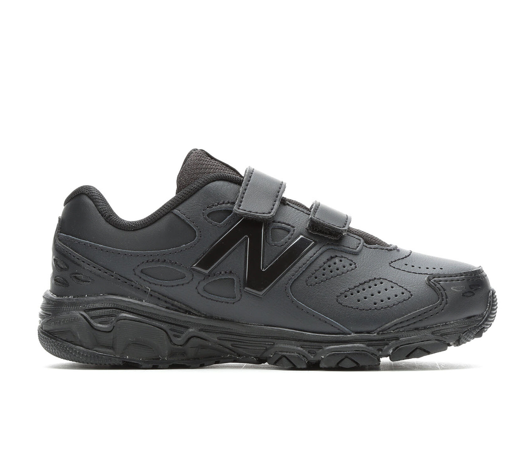 6d779fa5f0 Kids' New Balance Little Kid KE680BBY Running Shoes