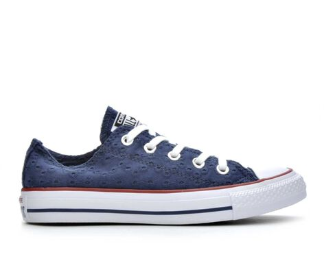 Women's Converse Chuck Taylor All Star Eyelet Oxford Sneakers