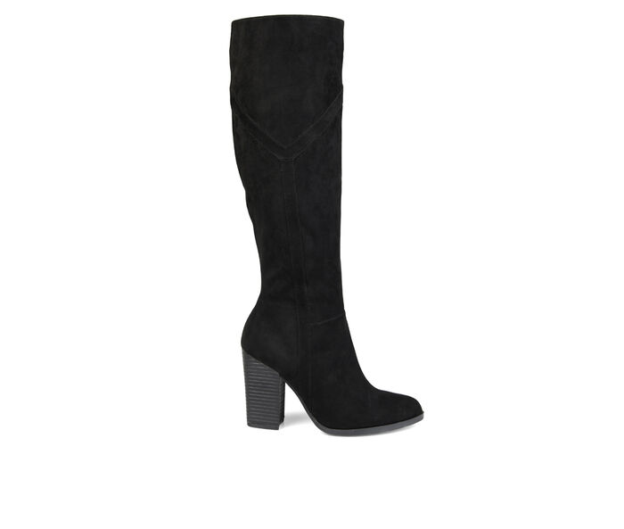 Women's Journee Collection Kyllie Extra Wide Calf Knee High Boots