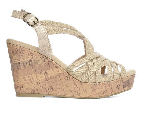 Women's Jellypop Azea Platform Wedge Sandals