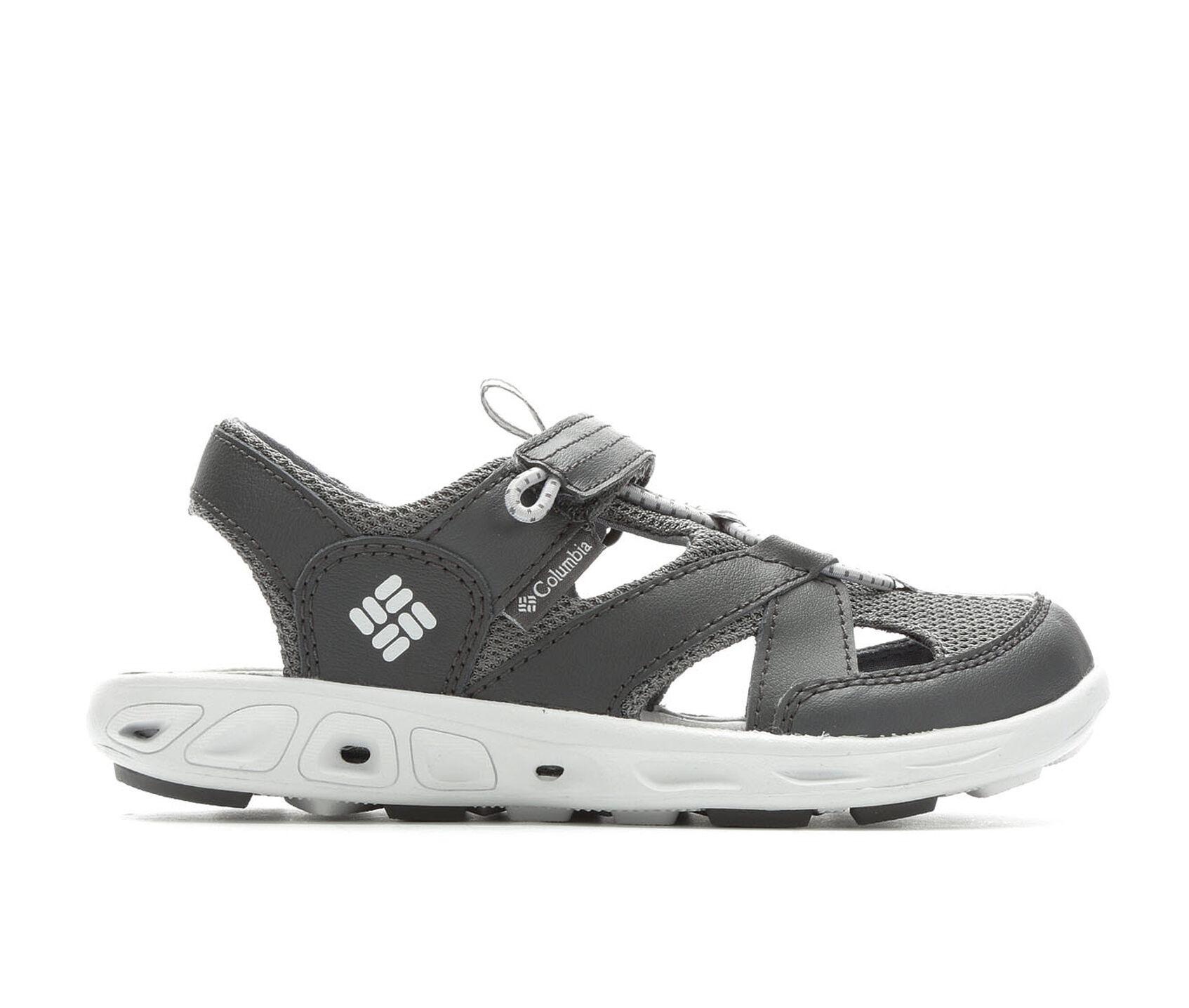 Boys Columbia Techsun Wave 1 7 Casual Shoes Shoe Carnival