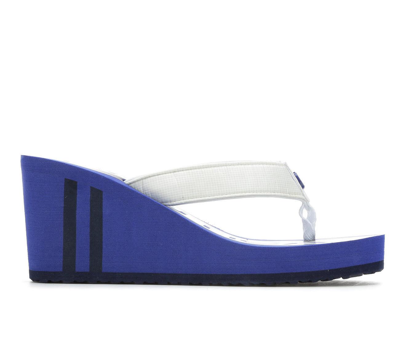 Women's Nautica Ondrea Sandals Cobalt