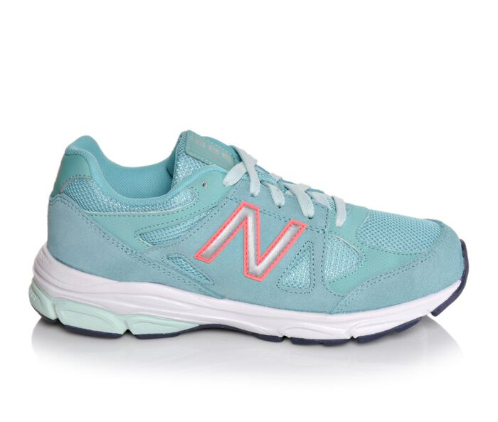 Girls' New Balance KJ888GGG 3.5-5 Girls Running Shoes