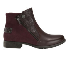 Women's Earth Origins Navigate Noah Booties