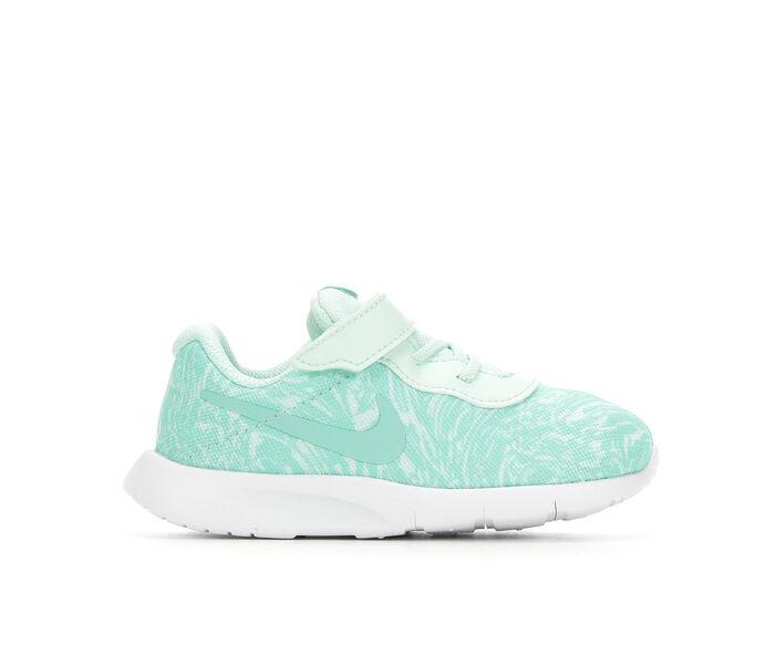 Girls' Nike Infant & Toddler Tanjun Print Sneakers