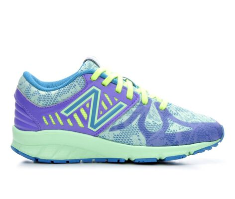 Girls' New Balance KJ200CGP 10.5-3 Girls Running Shoes