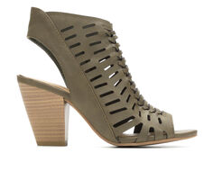 Women's City Classified Primary Heeled Sandals