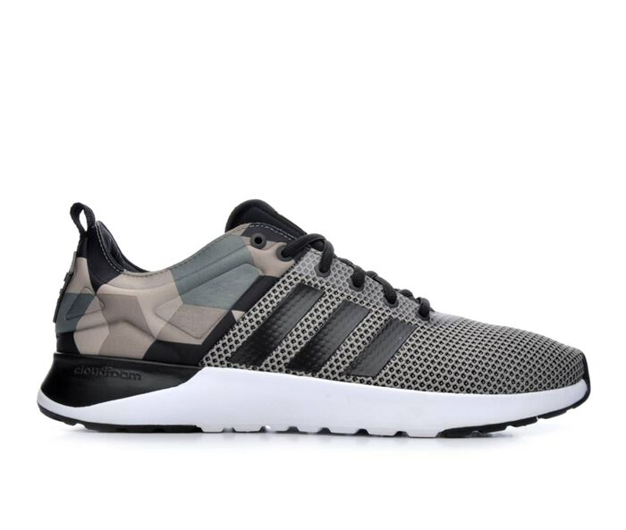 Men's Adidas Cloudfoam Super Racer Running Shoes