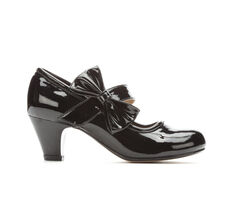 Girls' Y-Not Darcey 11-5 Mary Jane Dress Shoes