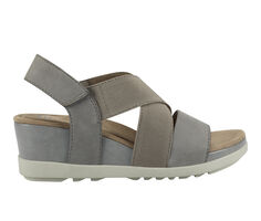Women's Earth Origins Carren Wedge Sandals