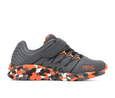 Boys' Fila Little Kid & Big Kid Shadow Sprinter 4 Running Shoes