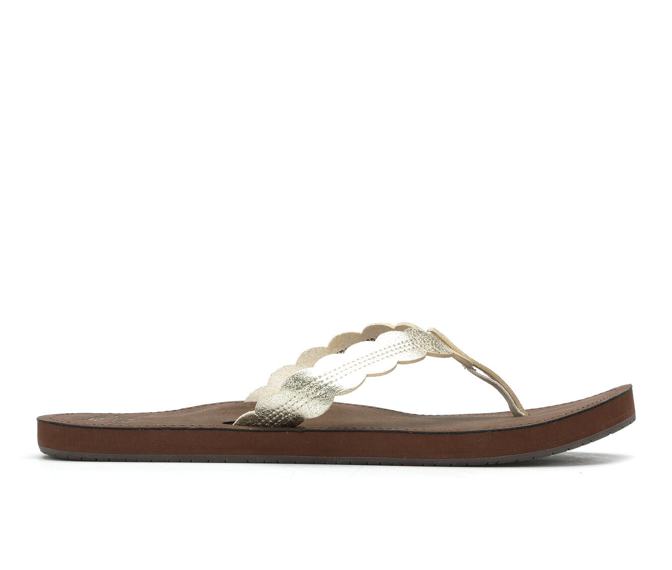 clearance sale Women's Reef Reef Cushion Celine Sandals Champagne