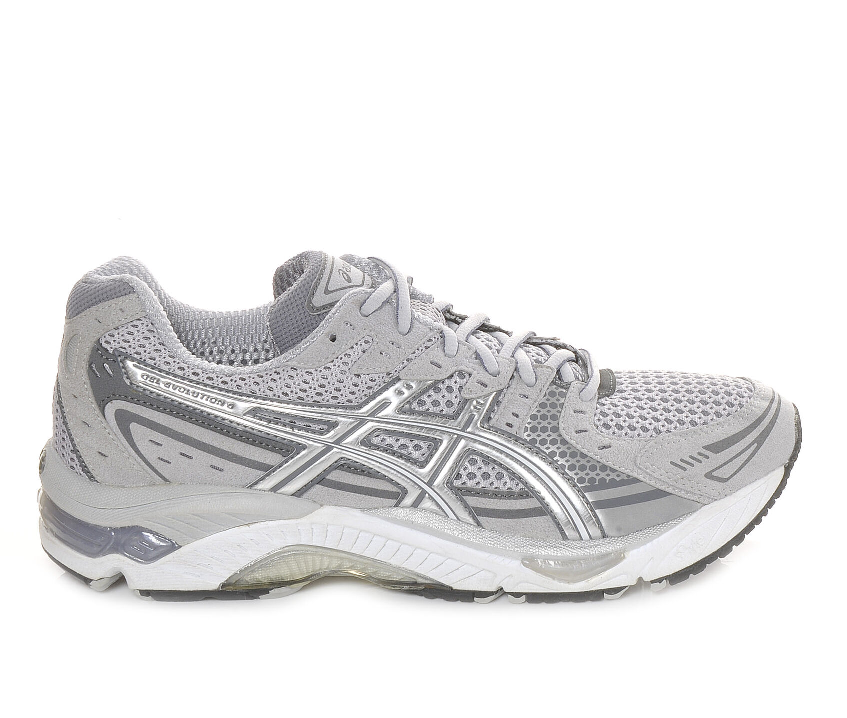 competitive price a990c 80713 Men s ASICS Gel Evolution 6 Running Shoes   Shoe Carnival