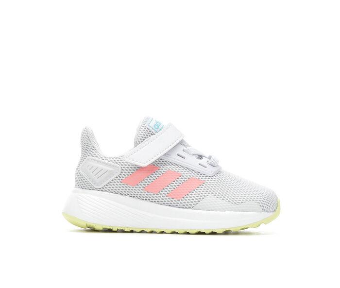 Girls' Adidas Infant & Toddler Duramo Running Shoes