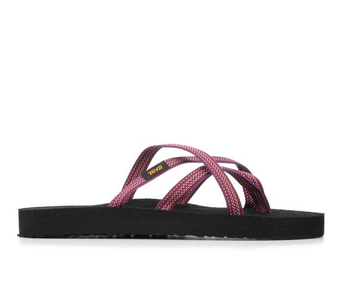 Women's Teva Olowahu Strappy Sandals